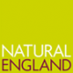Logo for Natural England